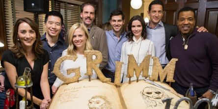 Grimm100th-Cast
